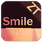 GO主题-smile2.1(微笑主题壁纸)for android