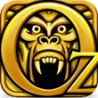 Temple Run:魔境仙踪for iPhone6.0(跑酷逃亡)