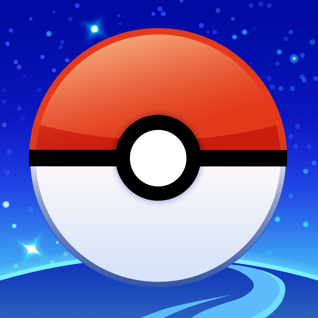 Pokemon Go iphone版v1.2.1