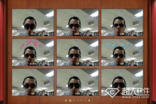 photo booth怎么用?